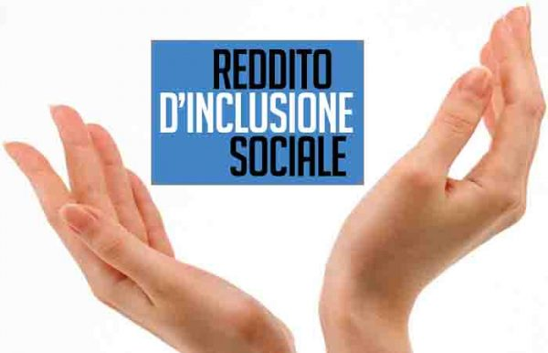 REDDITO D'INCLUSIONE, LA PLATEA DEI BENEFICIARI SI ALLARGA